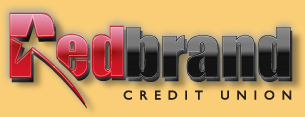 Redbrand Credit Union logo