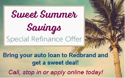 sweet summer savings